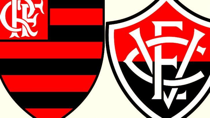 Flamengo x Vitória – Jogo do Brasileirão Série A 2016