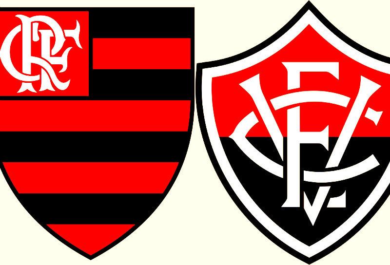 Flamengo-x-Vitoria