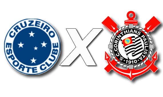 Jogo Cruzeiro x Corinthians Ao Vivo – Lance a Lance do Brasileirão 2016