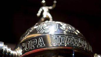 Tabela da Copa Libertadores 2017 – Grupos