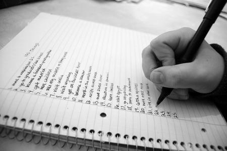 Resoluções de Final de Ano – Como Fazer?