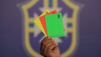 CBF anuncia Cartão Verde de Fair Play