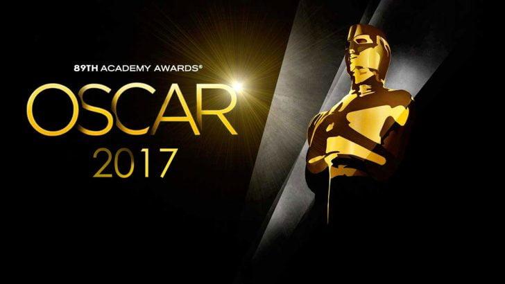 Vencedores do Oscar 2017