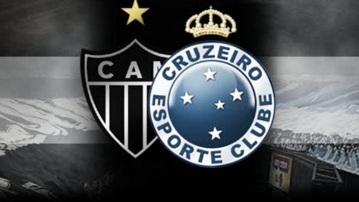 Jogo Atlético-MG x Cruzeiro – Final do Campeonato Mineiro 2017