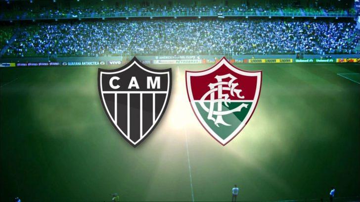 Jogo Atlético-MG x Fluminense – Horário, Escalação e Onde Assistir