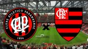 Atlético-PR x Flamengo – Horário, Escalação e Onde Ver o Jogo Ao Vivo