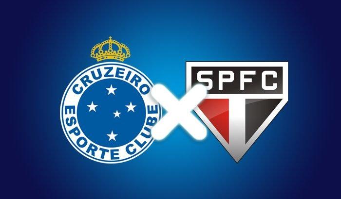 Jogo Cruzeiro x São Paulo – Horário, Escalação e Onde Assistir Ao Vivo