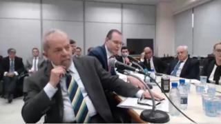 Depoimento de Lula a Sérgio Moro – Vídeo Completo e Principais Pontos