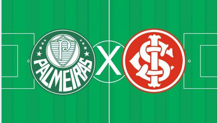 Jogo Palmeiras x Internacional – Ver Ao Vivo e Escalação