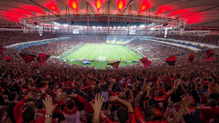 San Lorenzo x Flamengo – Escalação e Jogo Ao Vivo