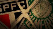 São Paulo x Palmeiras – Horário, Escalação e Onde Ver o Jogo Ao Vivo