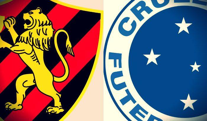 Jogo Sport x Cruzeiro – Horário, Escalação e Onde Assistir