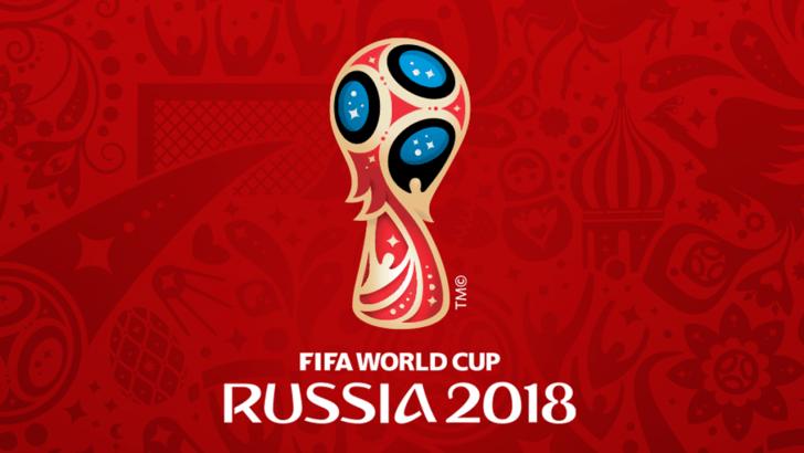 Jogos da Copa do Mundo 2018 – Tabela e Data das Partidas