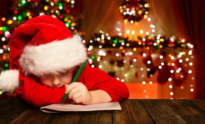Mensagem de Natal – Dicas e Ideias do Que Escrever