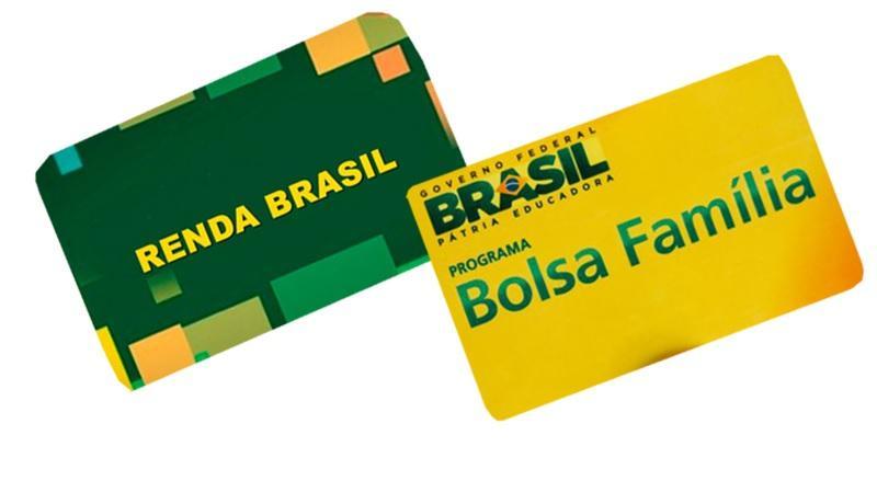 Programa Renda Brasil